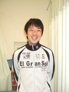 笠本 健太選手