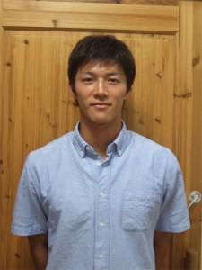 寺田洋介選手